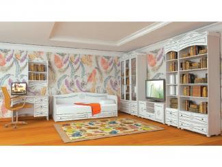 Детская Онега - Мебельная фабрика «Мебельный двор»