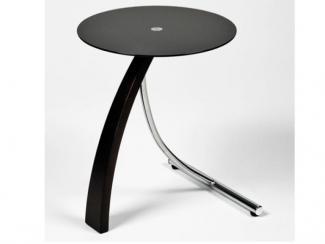 Стол журнальный L4018 WAL - Мебельная фабрика «Лагуна»
