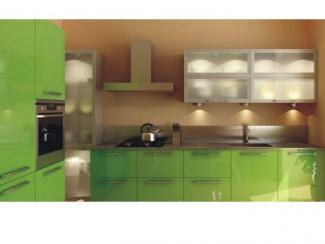 Кухонный гарнитур угловой 01 - Мебельная фабрика «Алиса»