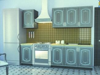 Кухонный гарнитур прямой Жасмин - Мебельная фабрика «Альбина»