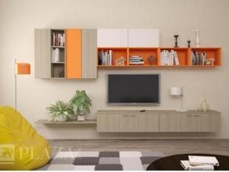 Современная кухня KITCHEN ROOM - Мебельная фабрика «PlazaReal»
