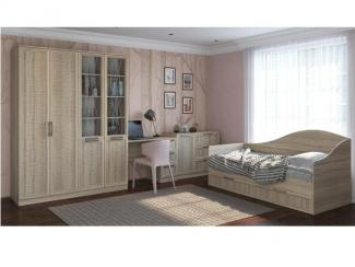 Детская Раут 2 - Мебельная фабрика «Кентавр 2000»