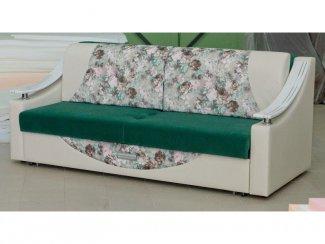 Диван прямой Багира 7-1 - Мебельная фабрика «Алмаз»