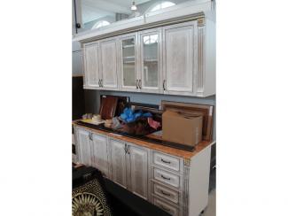 Мебельная выставка Сочи: кухня - Мебельная фабрика «Гар-Мар»