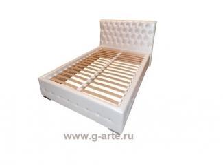 Кровать 22 - Мебельная фабрика «Джокондо арте»