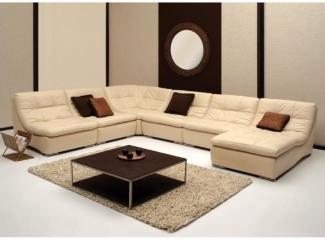 Модульный диван Вилли - Мебельная фабрика «Элит-Д»