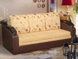 Диван прямой Волна - Мебельная фабрика «Катрина»