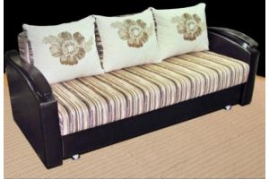 диван прямой Фаворит 2 - Мебельная фабрика «Фаворит»