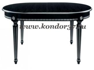Стол Алекс 2 - Мебельная фабрика «Кондор»