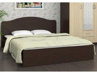 Кровать Волна 3