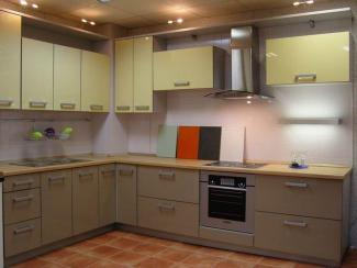 Кухонный гарнитур угловой 22