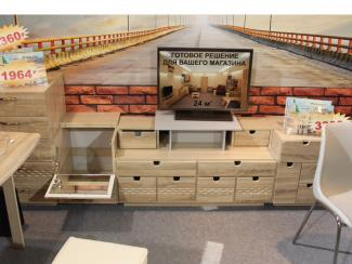 Мебельная выставка Москва: гостиная