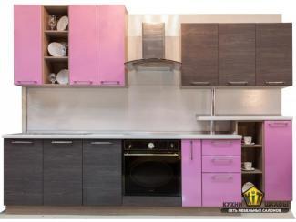 Кухня Ирбис - Изготовление мебели на заказ «КИТ»