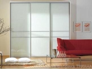 Встроенный шкаф-купе КСИ - Мебельная фабрика «Триана»