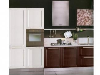 Кухня Белла разные варианты фасадов - Мебельная фабрика «Основа-Мебель», г. Ульяновск