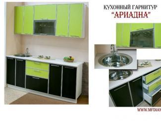 Кухня Ариадна  - Мебельная фабрика «Диана»