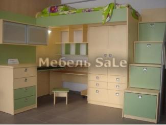 Детская 1 - Мебельная фабрика «Мебель СаЛе»