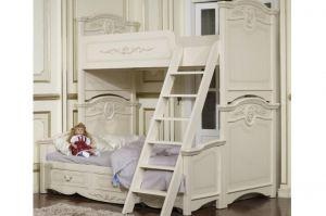 КРОВАТЬ 2-ЯРУСНАЯ AFINA - Импортёр мебели «AP home»