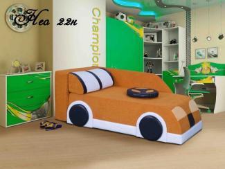 Диван детский Нео 22Н - Мебельная фабрика «Нео-мебель»