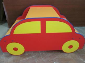 Стол детский Машина 00034