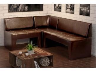 Угловой диван для кухни Кит - Мебельная фабрика «МВК»
