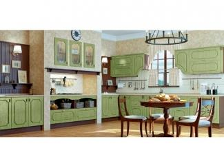 Изысканная кухня Мальта  - Мебельная фабрика «Кухни Медынь»
