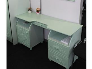 Мебельная выставка Краснодар: Туалетный столик - Мебельная фабрика «Компасс»