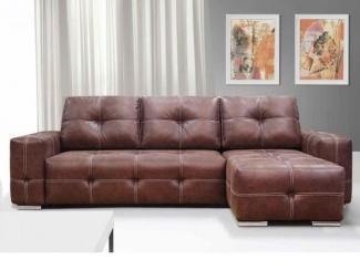 Угловой диван Феликс - Мебельная фабрика «Элфис»