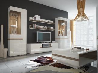 Гостиная Лината 1 - Мебельная фабрика «Анрекс»