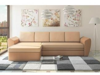 Угловой диван Венеция - Мебельная фабрика «Элика мебель»