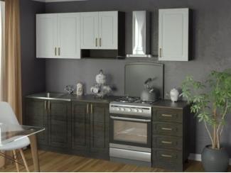 Кухня Эконом-5 - Мебельная фабрика «Элна»