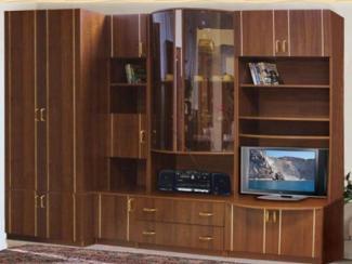 Гостиная стенка - Мебельная фабрика «Лад»