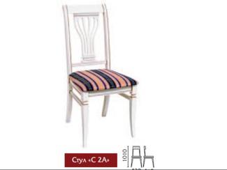 Стул С2А - Мебельная фабрика «ЛНК мебель»