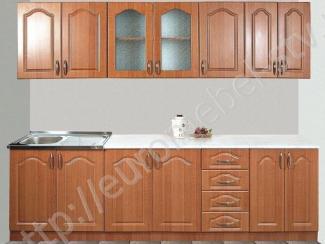 Кухонный гарнитур прямой Классика