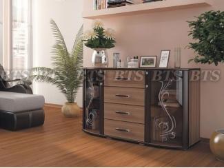 Комод Грация - Мебельная фабрика «BTS»