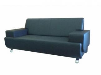 Прямой диван - Мебельная фабрика «Лина-Н»