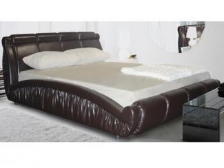 Элитная кровать Верона  - Мебельная фабрика «Стрэк-тайм»