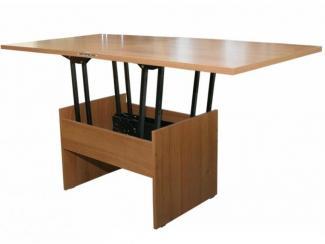 Стол обеденный Трансформер - Мебельная фабрика «Гамма»