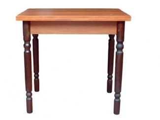 Стол кухонный поворотно-раскладной - Мебельная фабрика «Вивека»