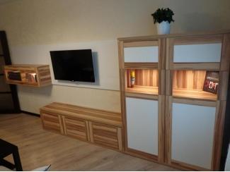 Гостиная в стиле минимализм  - Мебельная фабрика «Передовые технологии дизайна»