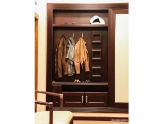 Прихожая - Изготовление мебели на заказ «Демидов А.», г. Краснодар