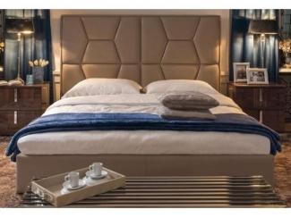 Кровать KLER Semiramide - L101 - Импортёр мебели «KLER»