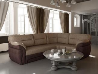 Угловой диван Равено
