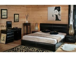 Спальня Этель - Импортёр мебели «Arredo Carisma (Австралия)»