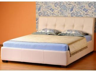 Кровать Мальта-2 - Мебельная фабрика «Еврокорпус»