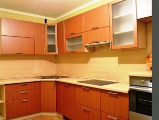 Кухонный гарнитур угловой  Бриджет - Мебельная фабрика «Анкор»