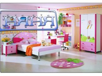 Детская Няня - Мебельная фабрика «Няня», г. Краснодар