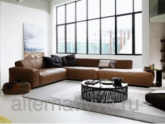 Очень стильный и удобный диван, DAROM 59  - Мебельная фабрика «Alternatиva Design»