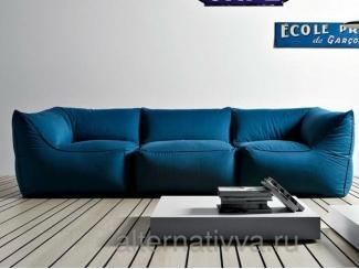 Диван для гостиной Welin итальянское качество каждой линии  - Мебельная фабрика «Alternativa Design», г. Самара