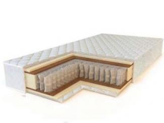 Матрас Агат (Жаккард) - Мебельная фабрика «Bravo Мебель»